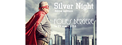8ème édition de la Silver Night