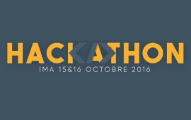 IMA organise son premier hackathon