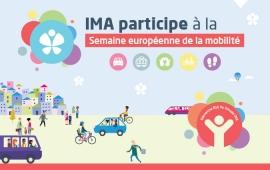 La semaine européenne de la mobilité : une semaine pour bouger autrement