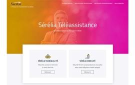Sérélia, l'offre de téléassistance du Groupe IMA